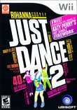 Just Dance 2 boxshot