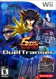 Yu-Gi-Oh! 5D's Duel Transer boxshot