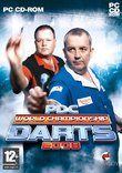 PDC World Championship Darts 2008 boxshot