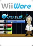 Overflow boxshot