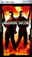 Universal Soldier boxshot