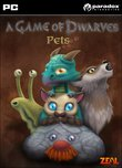 A Game of Dwarves - Pets DLC {UK} boxshot