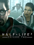 Half-Life 2: Episode Two boxshot