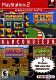 Namco Museum boxshot