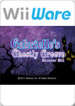 Gabrielle's Ghostly Groove: Monster Mix boxshot