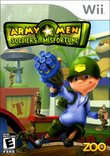 Army Men: Soldier of Misfortune boxshot