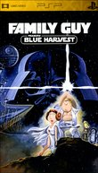 Family Guy: Blue Harvest boxshot