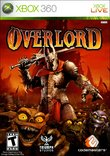 Overlord boxshot