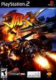Jak X: Combat Racing boxshot