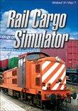 Rail Cargo Simulator boxshot