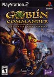 Goblin Commander: Unleash the Horde boxshot