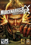 Mercenaries 2: World in Flames boxshot