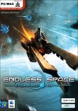 Endless Space: Disharmony boxshot
