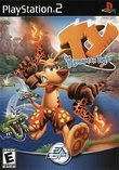 Ty The Tasmanian Tiger boxshot
