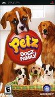 Petz Dogz Family boxshot
