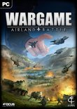Wargame: AirLand Battle boxshot