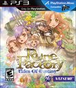 Rune Factory: Tides of Destiny boxshot