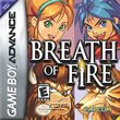 Breath of Fire boxshot