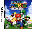 Super Mario 64 DS boxshot