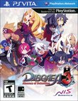 Disgaea 3: Absence of Detention boxshot