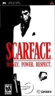 Scarface: Money. Power. Respect boxshot