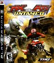 MX vs ATV Untamed boxshot