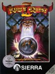 King's Quest III: To Heir Is Human boxshot