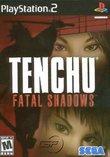Tenchu: Fatal Shadows boxshot