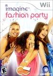 Imagine: Fashion Party boxshot