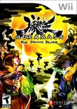 Muramasa: The Demon Blade boxshot