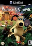 Wallace and Gromit boxshot