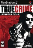 True Crime: Streets Of L.A. boxshot