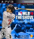 MLB 10: The Show boxshot