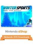 Winter Sports: Feel the Spirit boxshot