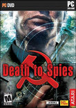 Death to Spies boxshot