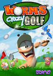 Worms Crazy Golf boxshot