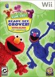 Sesame Street: Ready, Set, Grover! boxshot