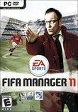 FIFA Manager 11 boxshot