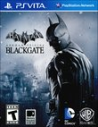 Batman: Arkham Origins Blackgate boxshot