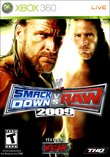 WWE SmackDown vs. Raw 2009 boxshot