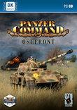 Panzer Command: Ostfront boxshot