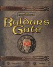 Baldur's Gate boxshot