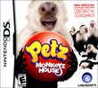 Petz Monkeyz House boxshot