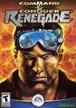 Commmand & Conquer Renegade boxshot
