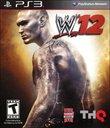 WWE '12 boxshot