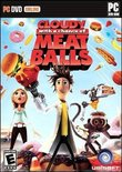 Cloudy with a Chance of Meatballs boxshot