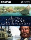 East India Company: Battle of Trafalgar boxshot