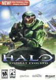 Halo: Combat Evolved boxshot