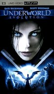 Underworld: Evolution boxshot