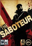 The Saboteur boxshot